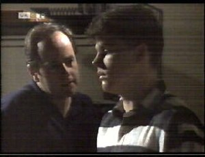 Philip Martin, Michael Martin in Neighbours Episode 2070