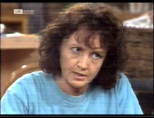 Pam Willis in Neighbours Episode 2070