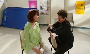 Susan Kennedy, Tom Scully in Neighbours Episode 4474