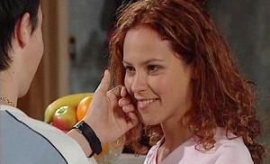 Stingray Timmins, Serena Bishop in Neighbours Episode 4474