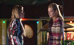 Sky Mangel, Lana Crawford in Neighbours Episode 4598