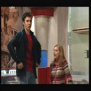 Stingray Timmins, Lana Crawford in Neighbours Episode 4598