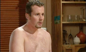 Toadie Rebecchi in Neighbours Episode 5027