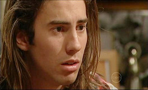 Dylan Timmins in Neighbours Episode 5032