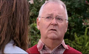 Harold Bishop in Neighbours Episode 5032