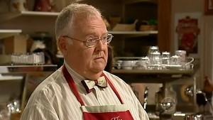 Harold Bishop in Neighbours Episode 5205