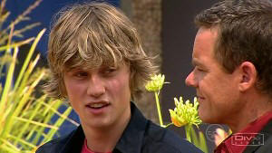 Fox, Paul Robinson in Neighbours Episode 5208