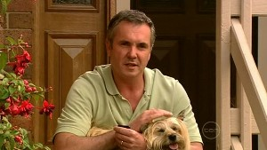 Karl Kennedy, Audrey in Neighbours Episode 5208