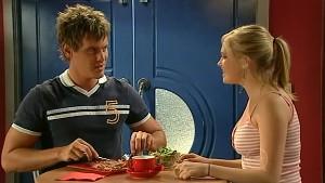 Ned Parker, Janae Hoyland in Neighbours Episode 5213