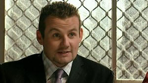 Toadie Rebecchi in Neighbours Episode 5215