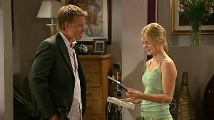 Oliver Barnes, Elle Robinson in Neighbours Episode 5215