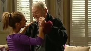 Rachel Kinski, Tom Kennedy in Neighbours Episode 5252