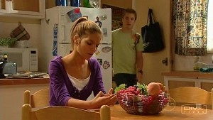 Rachel Kinski, Ringo Brown in Neighbours Episode 5252