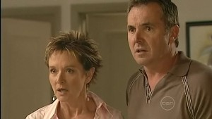 Susan Kennedy, Karl Kennedy in Neighbours Episode 5252