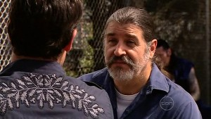 Rocco Cammeniti, Frazer Yeats in Neighbours Episode 5252