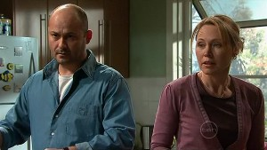 Steve Parker, Miranda Parker in Neighbours Episode 5292