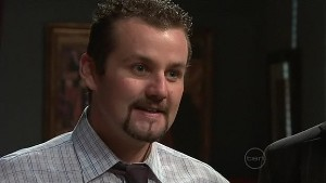 Toadie Rebecchi in Neighbours Episode 5292