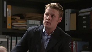Oliver Barnes in Neighbours Episode 5305