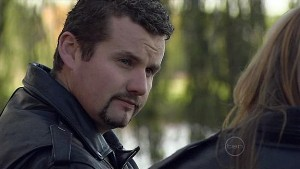 Toadie Rebecchi, Steph Scully in Neighbours Episode 5306
