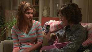 Rachel Kinski, Bridget Parker in Neighbours Episode 5311