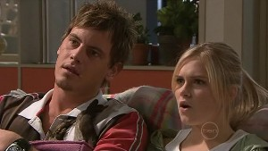 Ned Parker, Janae Timmins in Neighbours Episode 5312