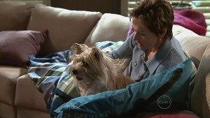 Susan Kennedy, Audrey in Neighbours Episode 5312