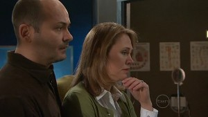 Steve Parker, Miranda Parker in Neighbours Episode 5312