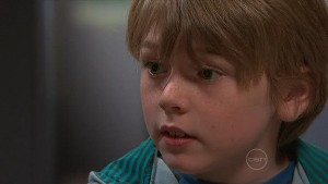 Mickey Gannon in Neighbours Episode 5312