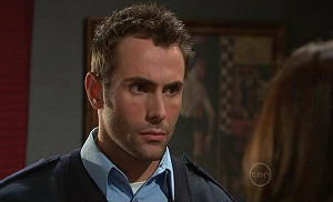 Adam Rhodes in Neighbours Episode 5313