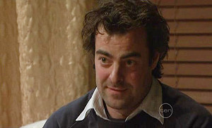 Nick Thompson in Neighbours Episode 5313