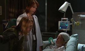 Miranda Parker, Bridget Parker, Dr Demi Vinton in Neighbours Episode 5314