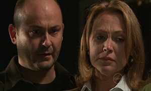 Steve Parker, Miranda Parker in Neighbours Episode 5314