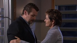 Toadie Rebecchi, Susan Kennedy in Neighbours Episode 5315