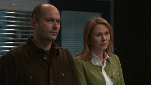 Steve Parker, Miranda Parker in Neighbours Episode 5316