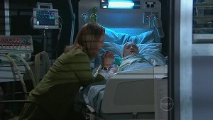 Miranda Parker, Bridget Parker in Neighbours Episode 5316