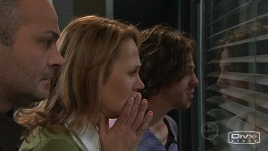 Steve Parker, Miranda Parker, Riley Parker in Neighbours Episode 5316