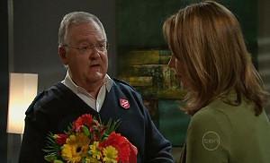 Harold Bishop, Miranda Parker in Neighbours Episode 5317