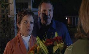 Susan Kennedy, Karl Kennedy in Neighbours Episode 5317