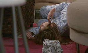 Rachel Kinski in Neighbours Episode 5317