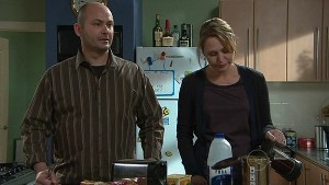 Steve Parker, Miranda Parker in Neighbours Episode 5325
