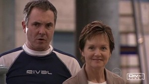 Karl Kennedy, Susan Kennedy in Neighbours Episode 5325