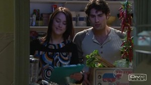 Carmella Cammeniti, Marco Silvani in Neighbours Episode 5325