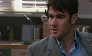 Frazer Yeats in Neighbours Episode 5326