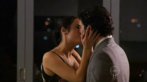 Carmella Cammeniti, Marco Silvani in Neighbours Episode 5355