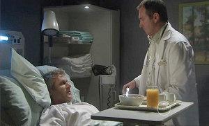 Richard Aaronow, Karl Kennedy in Neighbours Episode 5379