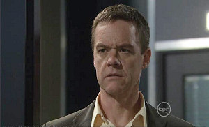 Paul Robinson in Neighbours Episode 5379