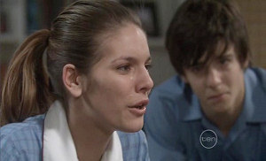 Rachel Kinski, Zeke Kinski in Neighbours Episode 5380