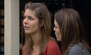 Rachel Kinski, Libby Kennedy in Neighbours Episode 5380