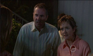 Karl Kennedy, Susan Kennedy in Neighbours Episode 5381