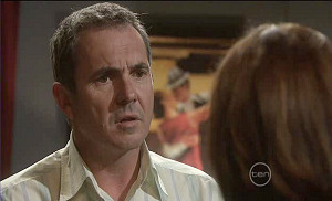 Karl Kennedy in Neighbours Episode 5381